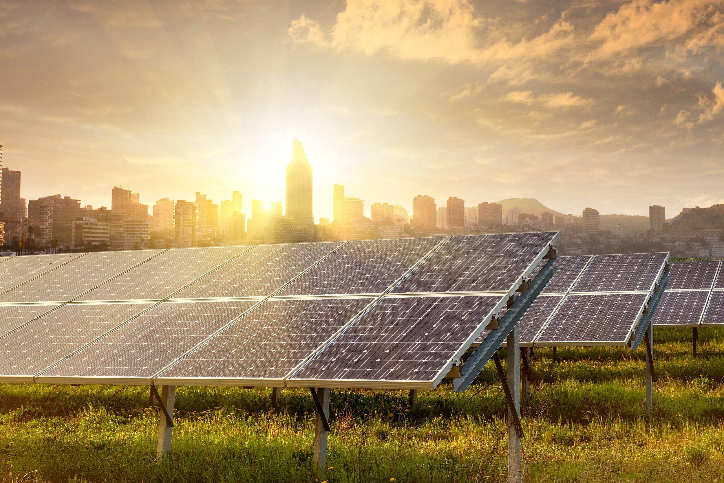 Comunidades de Energías Renovables-TRANESOL02