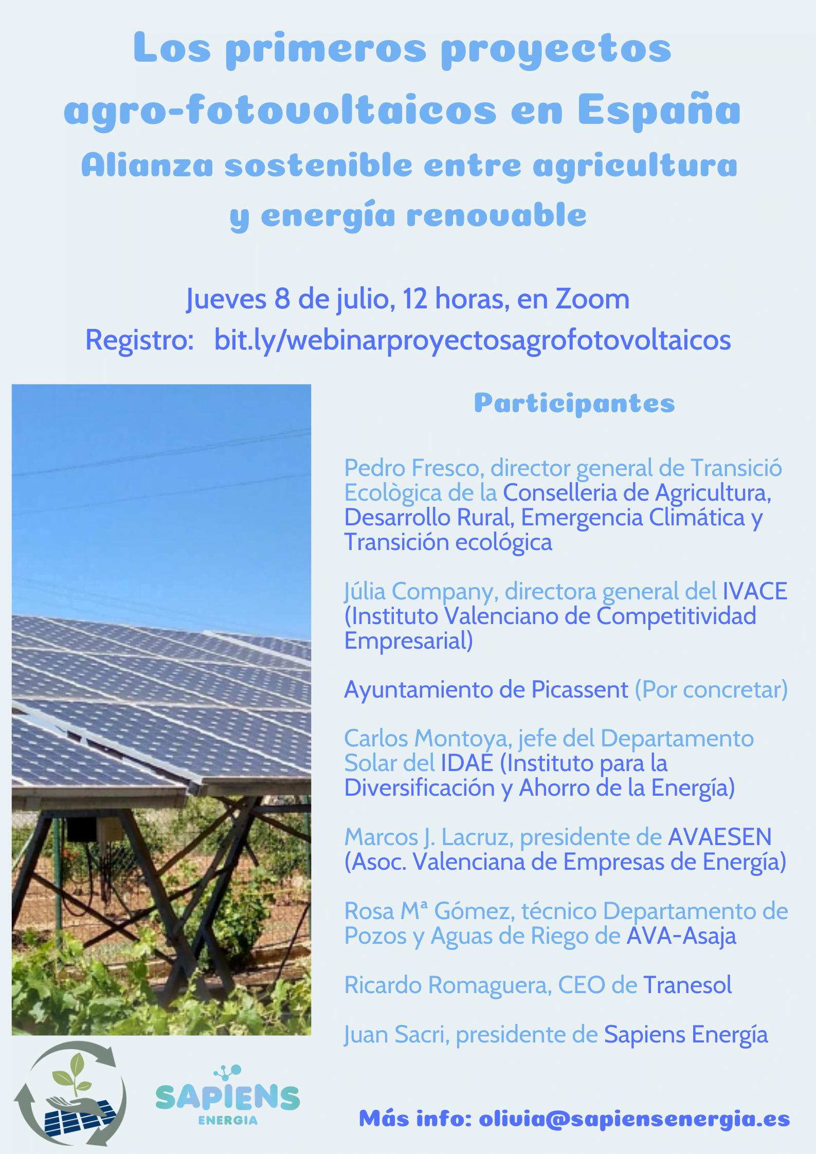 TRANESOL Primeros proyectos agro-fotovoltaicos-02